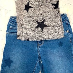 Girls Star Outfit
